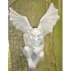 Wall Winged Gargoyle
