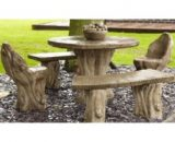 Woodland Table Set
