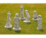 Set of 6 Cricketers