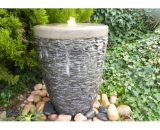 Slate Vase Water Feature