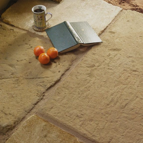 Old Cotswold Paving Westminster Stone 10-OCW-11-FLA-10RX-40-P Westminster Stone