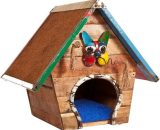 The Cat Scratch Palace THINK463 Garden Furniture Centre