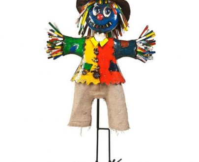 Boo the Scarecrow Large THINK039 Garden Furniture Centre